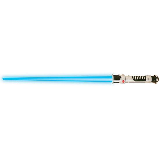 Star Wars Obi Wan Kenobi Blue Lightsaber