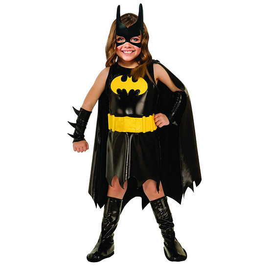 Batgirl Toddler Costume - Toddler