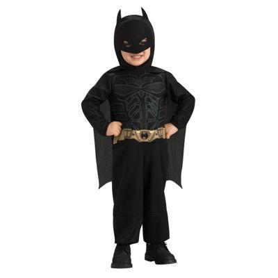 Batman The Dark Knight Rises Toddler Costume
