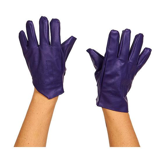 Batman Dark Knight The Joker Gloves Child