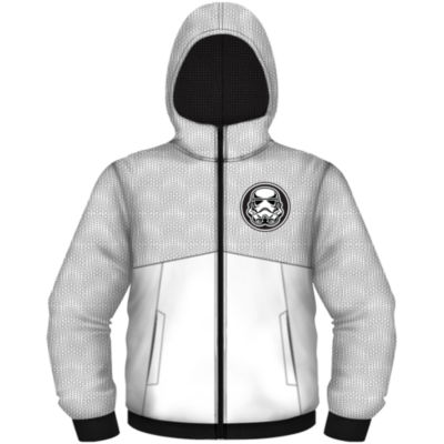 Star Wars Hoodie-Big Kid Boys