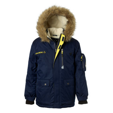 IXTREME Expedition Jacket - Boys 8-20