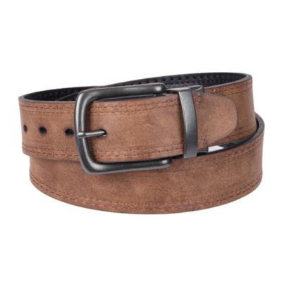 Arizona Mens Reversible Belt