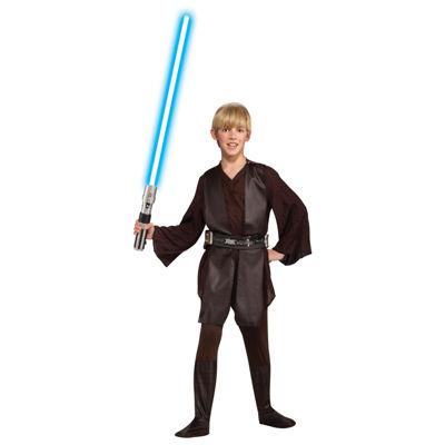 Star Wars  Anakin Deluxe Child Costume