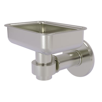 Allied Brass Continental Collection Wall Mounted Soap Dish Holder