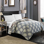Chic Home Judith 5-pc. Reversible Quilt Set