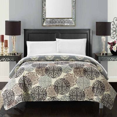 Chic Home Judith 5-pc. Quilt Set