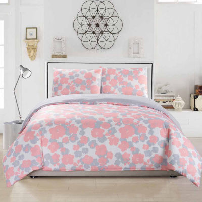 Kensie Kinsley Comforter Set