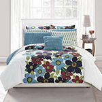 Vera Sue 10-pc. Comforter Set