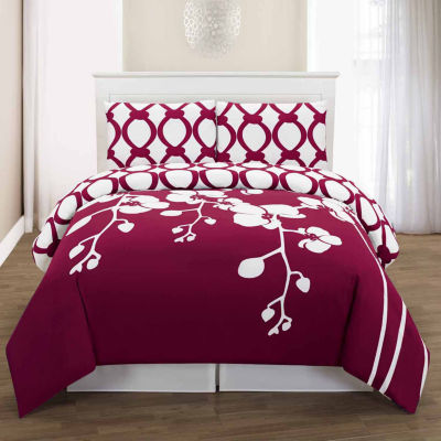 Duck River April Orchidea Duvet Set