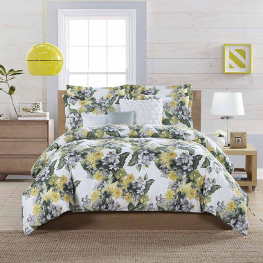 Duck River Aria 3-pc. Duvet Cover Set