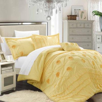 Chic Home Florentina 9-Piece Comforter