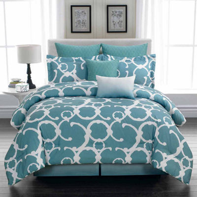 Duck River Rhys Comforter Set
