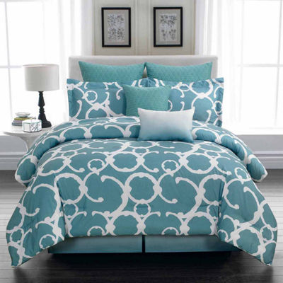 Duck River Rhys Hotel 7-pc. Comforter Set