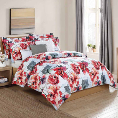 Duck River Textiles Siena 6-pc. Comforter Set