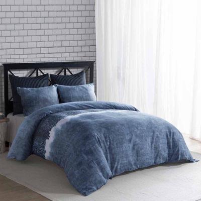 Kensie Janie 100% Cotton Duvet Set