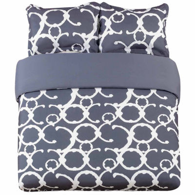 Duck River Rhys 3-pc. Duvet Cover Set