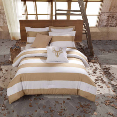 Kensie Delilah 3-pc. Comforter Set