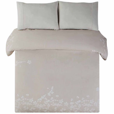 Kensie Laramie 3-pc. Duvet Cover Set