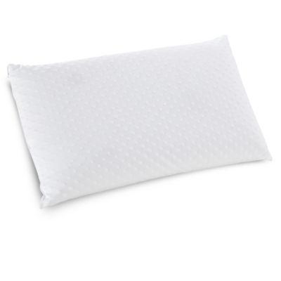 Caress Plush Latex Pillow 100% Ventilated Latex Foam