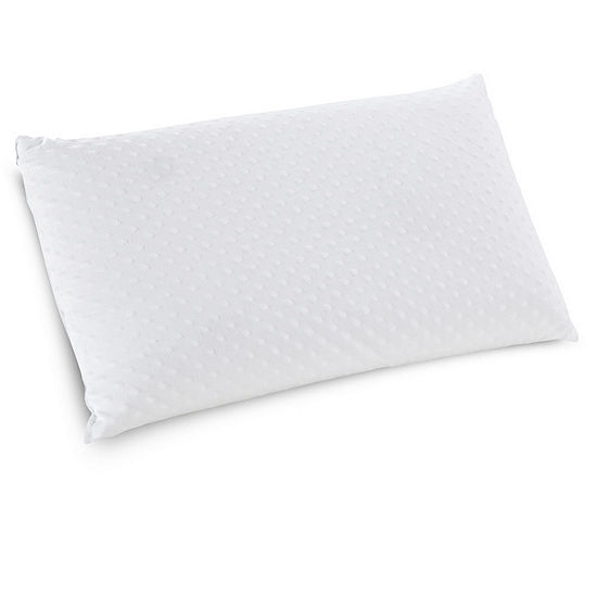 Embrace Firm Latex Pillow 100 Percent Ventilated Latex Foam