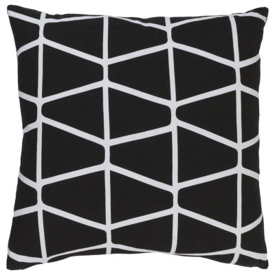 Decor 140 Lanark Square Throw Pillow
