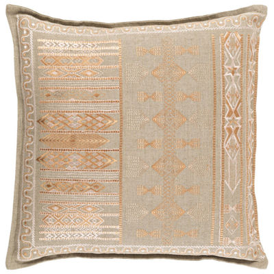 Decor 140 Elystan Square Throw Pillow