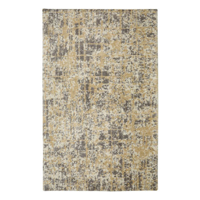Mohawk Home Abstract Maze Rectangular Rugs