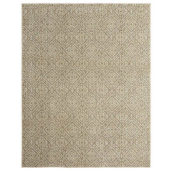 Mohawk Home Aztec Rectangular Indoor Rugs