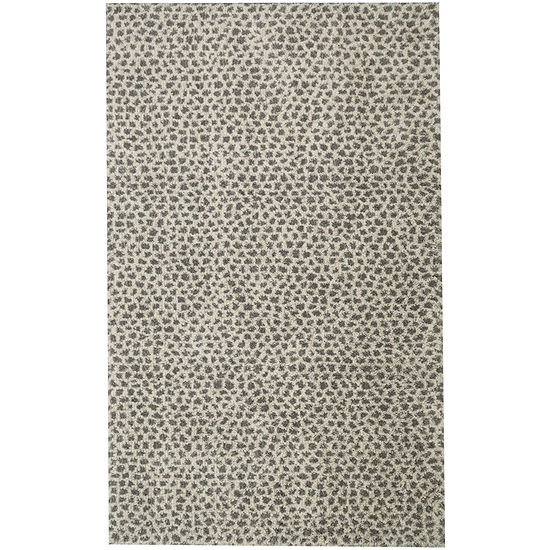 Mohawk Home Gaffie Rectangular Indoor Rugs