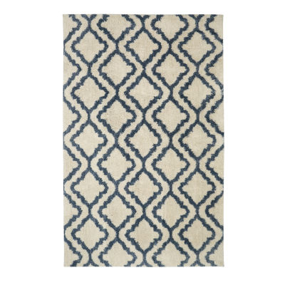 Mohawk Home Interlace Rectangular Rugs