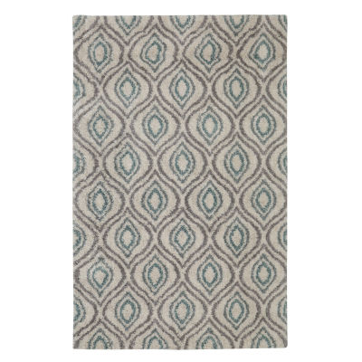 Mohawk Home Ogee Waters Rectangular Rugs