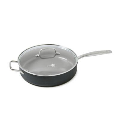 GreenPan Chatham Aluminum Dishwasher Safe Saute Pan