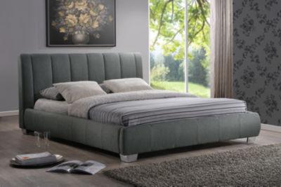 Baxton Studio Marzenia Queen Bed
