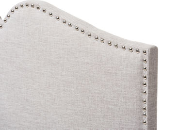 Baxton Studio Gracie Headboard