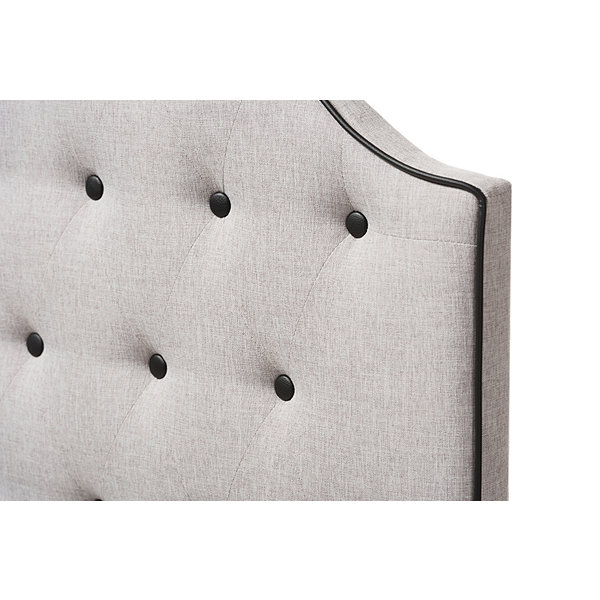Baxton Studio Windsor Headboard