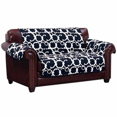 Rhys Loveseat Slipcover