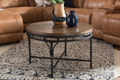 Baxton Studio Austin Coffee Table