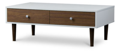 Baxton Studio Gemini Coffee Table