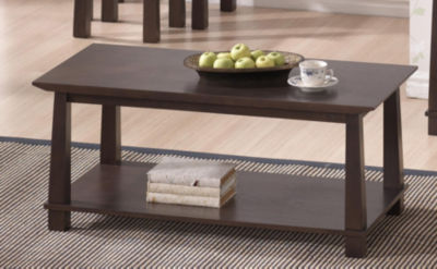Baxton Studio Havana Coffee Table