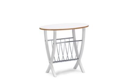 Baxton Studio Chairside Table