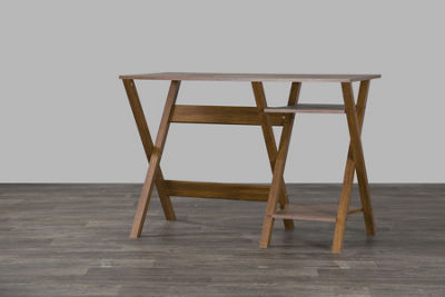 Baxton Studio Crossroads Desk
