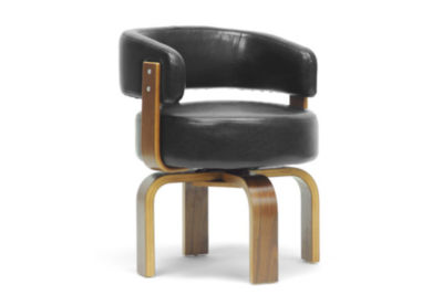 Baxton Studio Fortson Office Chair