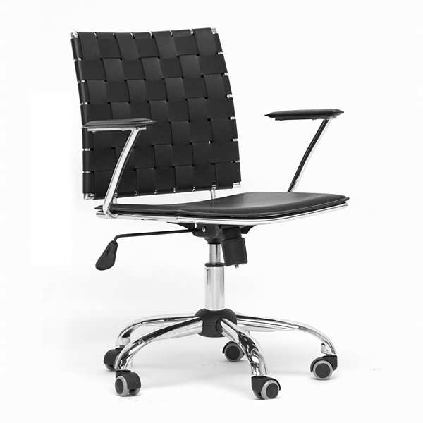 Baxton Studio Vittoria Office Chair