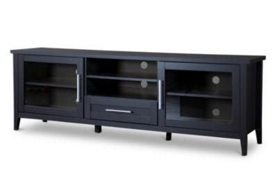 Baxton Studio 1-Drawer TV Stand