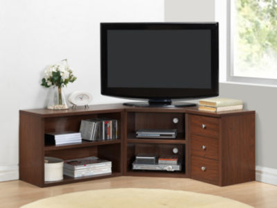 Baxton Studio Commodore TV Stand