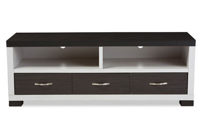 Baxton Studio Oxley 59-Inch TV Stand