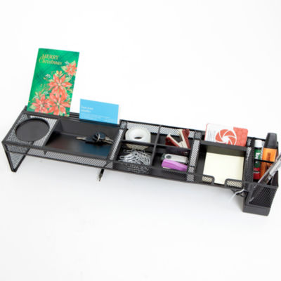 Mind Reader Desktop Organizer