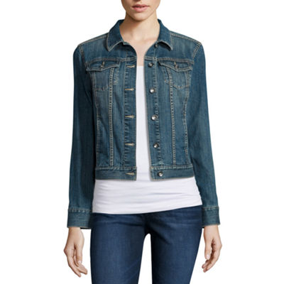 Liz Claiborne Denim Jacket