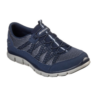 Skechers Gratis Strolling Womens Sneakers Slip-on